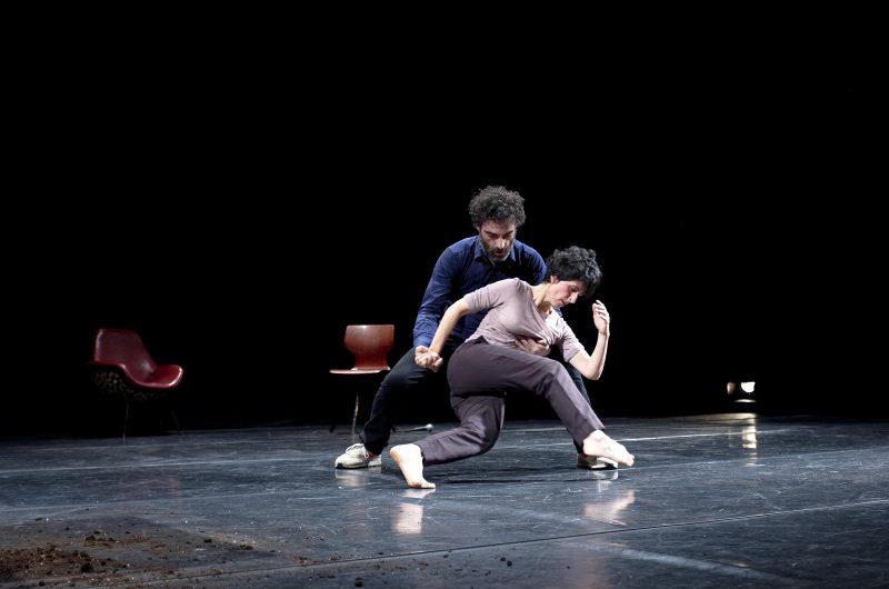 TRC Danza